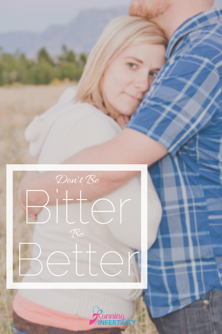 Don't be better be better