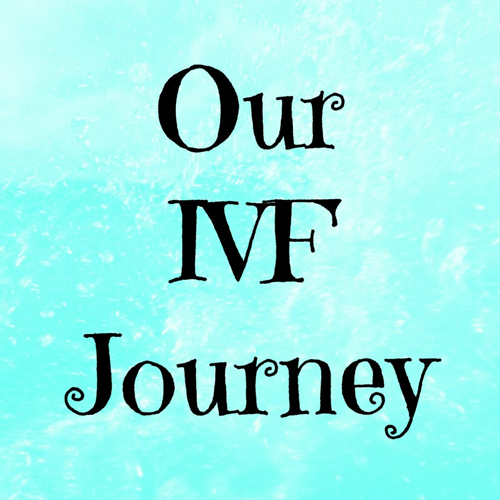 paid for ivf our ivf journey