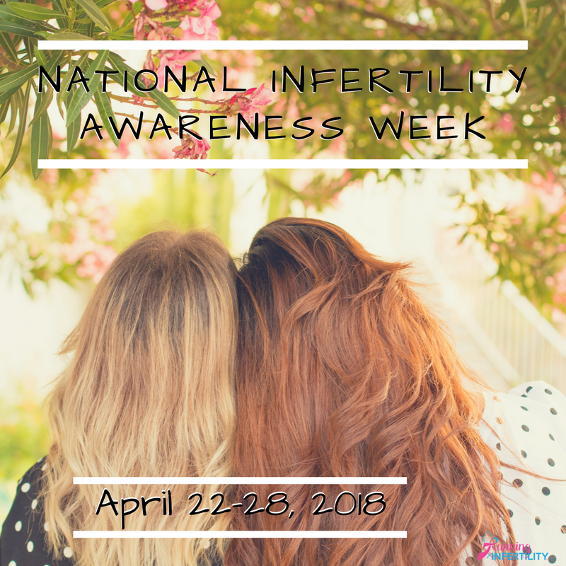National Infertility Awareness Week