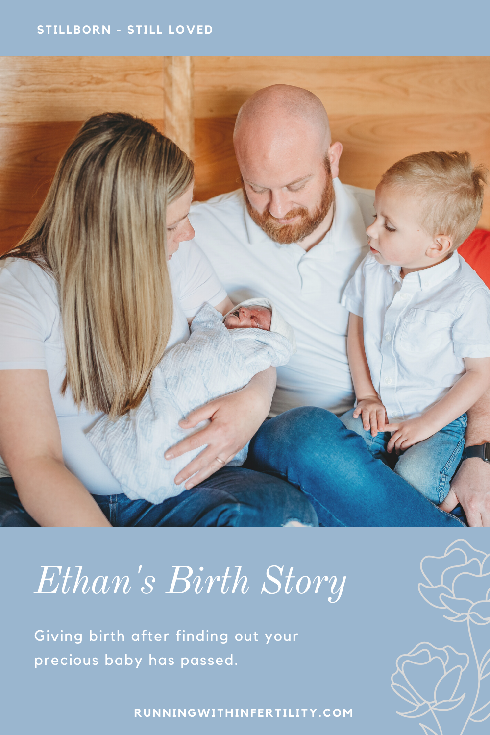 Ethans birth story pinterest photo